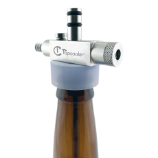 Tapcooler Counter Pressure Bottle Filler_2