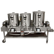 5 Gallon Blichmann Electric Pro Turnkey Brewing System