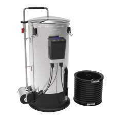 The Grainfather G30 220v Turnkey All-Grain Brewing System