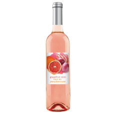 Grapefruit Passion Rosé - Winexpert Island Mist