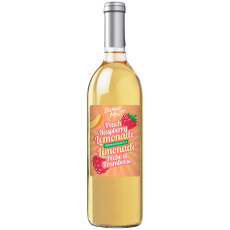 Island Mist Hard Peach Raspberry Lemonade Wine Kit - LIMITED RELEASE
