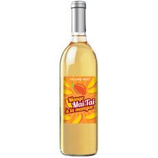 Island Mist Mango Mai Tai Wine Kit - LIMITED RELEASE