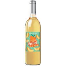 Island Mist Peach Bellini Wine Kit - LIMITED RELEASE