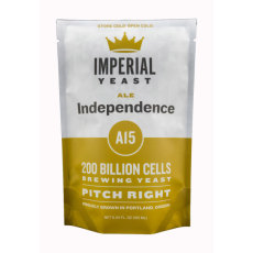 A15 Independence - Imperial Organic Yeast_1