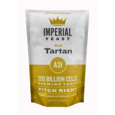 A31 Tartan - Imperial Organic Yeast