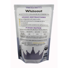 B44 - Whiteout - Imperial Organic Yeast_2