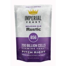 B56 Rustic - Imperial Organic Yeast