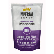 B63 Monastic - Imperial Organic Yeast_1