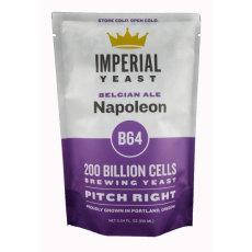 B64 Napoleon - Imperial Organic Yeast