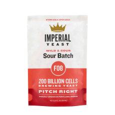 F08 Sour Batch Kidz #1 - Imperial Organic Yeast