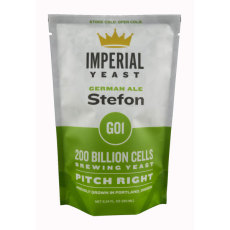 G01 Stefon - Imperial Organic Yeast