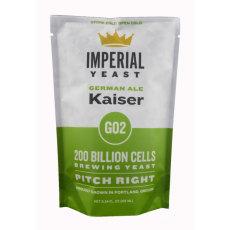 G02 Kaiser - Imperial Organic Yeast