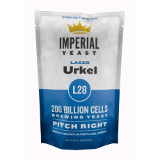 L28 Urkel - Imperial Organic Yeast