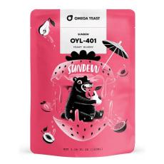 Omega Yeast Labs OYL401 Sundew Ale Yeast