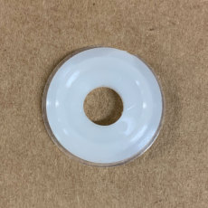 Plastic CO2 Washer