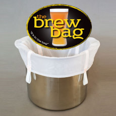 The Brew Bag® for 50-60 Quart Kettles
