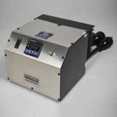 Tower of Power Dual Electric Element Control Module by Blichmann Engineering