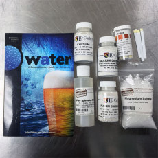 Water Chemistry Kit