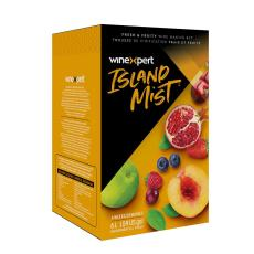 Strawberry Watermelon White Shiraz Wine Ingredient Kit - Winexpert Island Mist