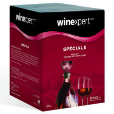 Red Velvet Dessert Wine Kit - Winexpert Selection Speciale