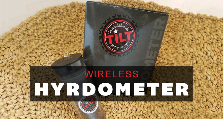 Tilt Bluetooth Hydrometer/Thermometer