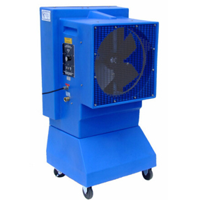 Evaporative Cooler - 18