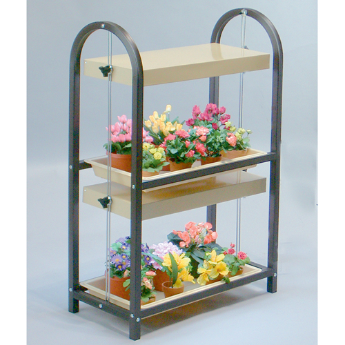 Compact Grow System - 2 Tier