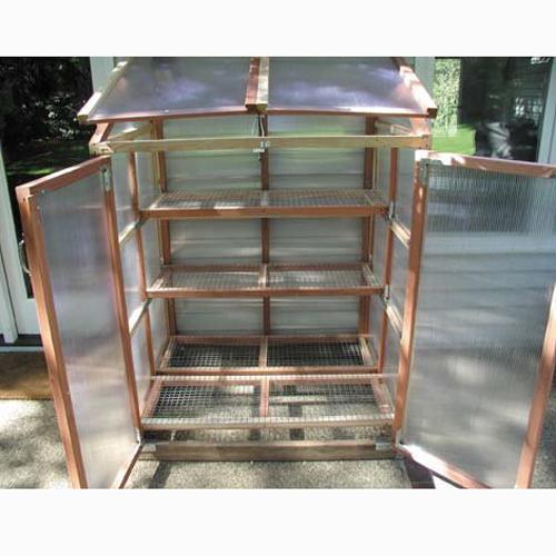 The Greenhouse Catalog