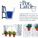 Pot Latches - Buy One Get One Free