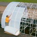 Solexx Greenhouse Rolls
