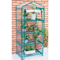Mini Greenhouses and Cold Frames