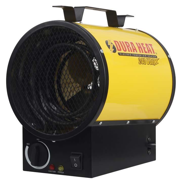 Dura Heat Heater
