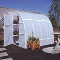 Solexx Harvester Greenhouses