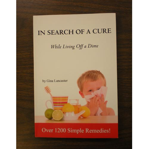 In Search Of A Cure While Living Off A Dime