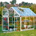 Snap and Grow Greenhouses