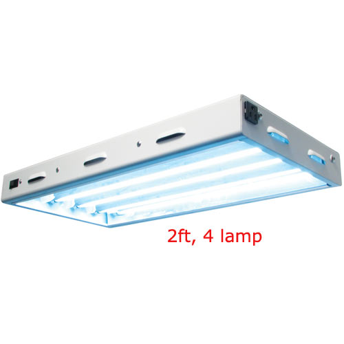 Sun Blaze T5 Grow Light