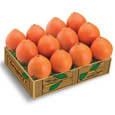 Honeybells - 1/2 tray Honeybells