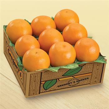 Fall Tangerines