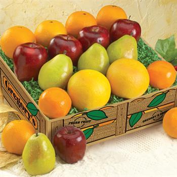 Five Fruit Fiesta