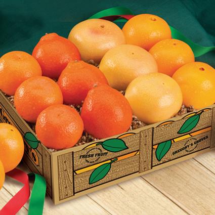 Fruit Foursome