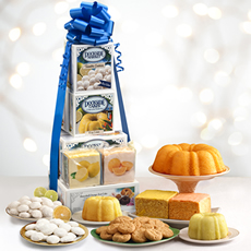 Citrus Celebration Tower