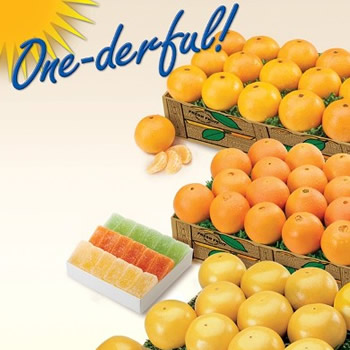 One-derful with Honeybells