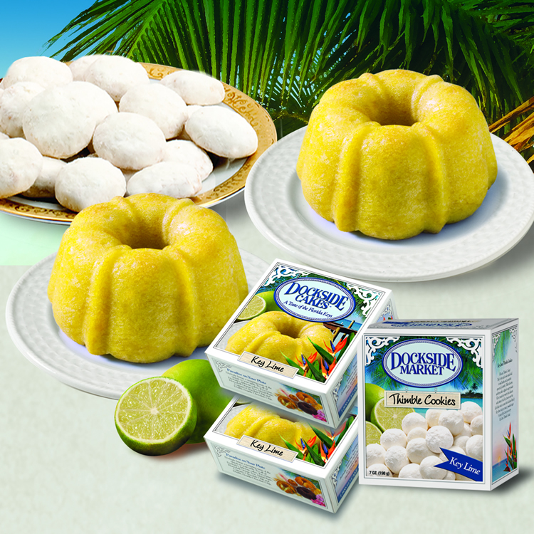 Free Shipping!  A Taste of Key Lime