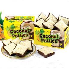 Free Shipping! Coconut Patties