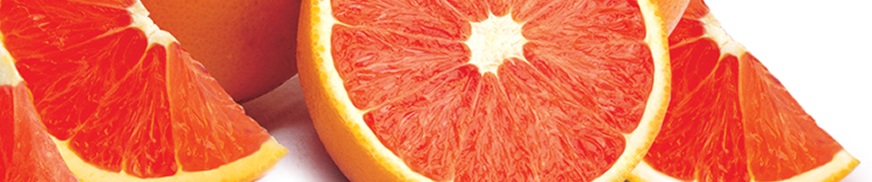Ruby Red Navel Oranges