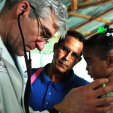 Médico Dominicano