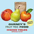 Gurney's<sup>®</sup> Fruit Tree Food