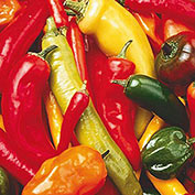 Hot Pepper Mix