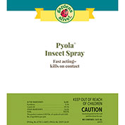 Pyola<sup>® </sup>Insect Spray
