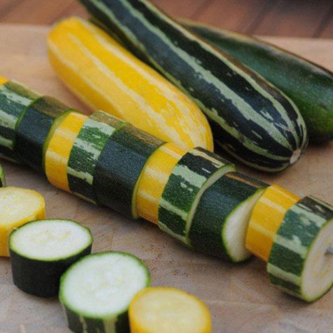 Summer Grillers Mixed Summer Squash